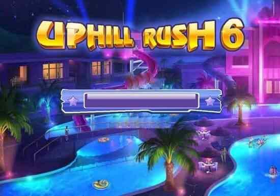 Play Uphill Rush 6