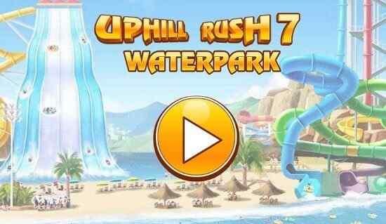 Play Uphill Rush 7