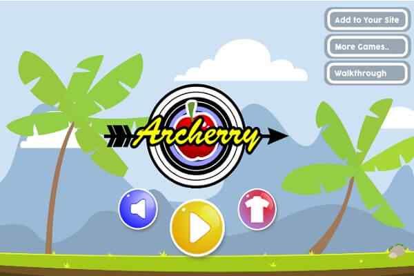 Play Archerry