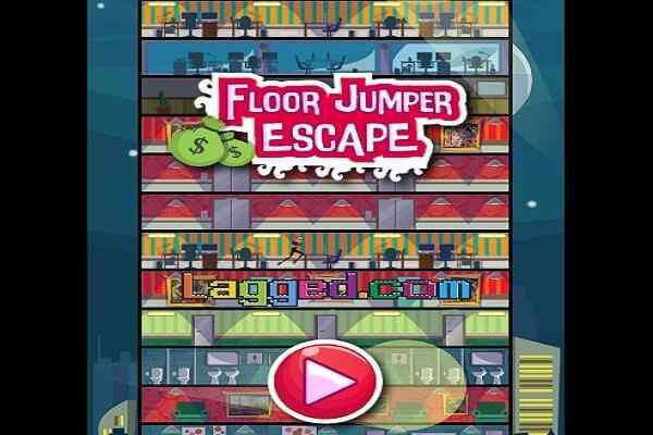 Play Floor Jumper Escape
