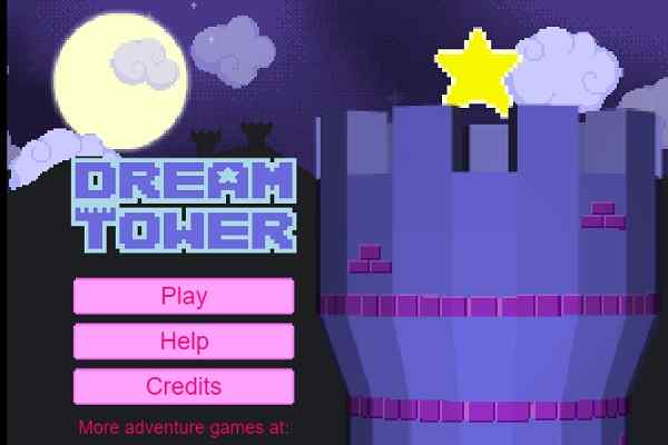 Play Dream Tower
