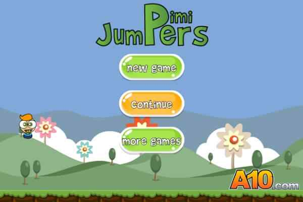 Play Pimi Jumpers