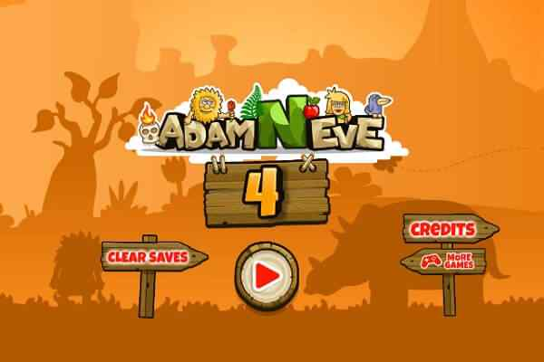 Play Adam and Eve 4