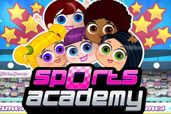 Play Sports Academy