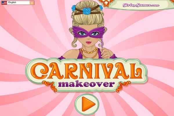 Play Carnival Makeover