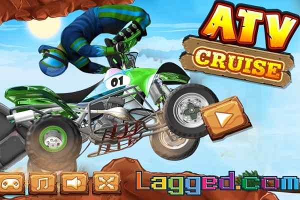 Play ATV Cruise
