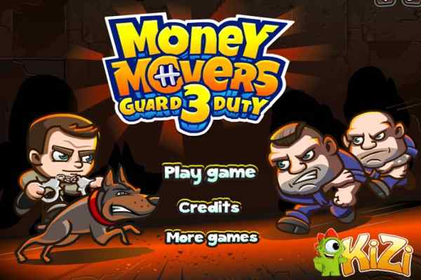 Play Money Movers 3