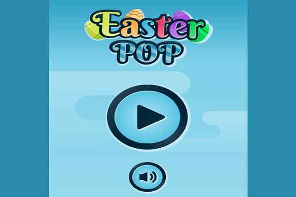 Play Easter Pop