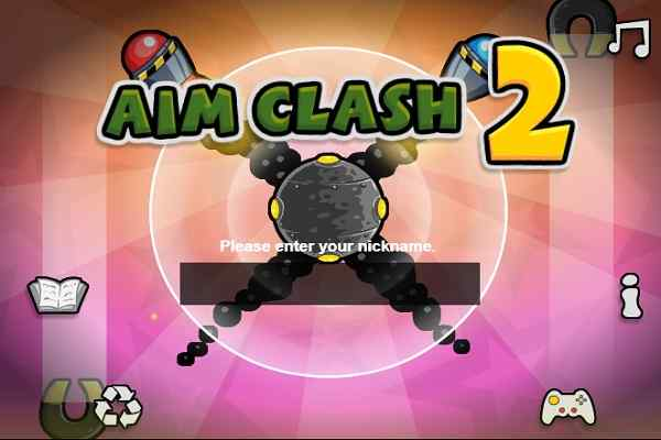 Play Aim Clash 2