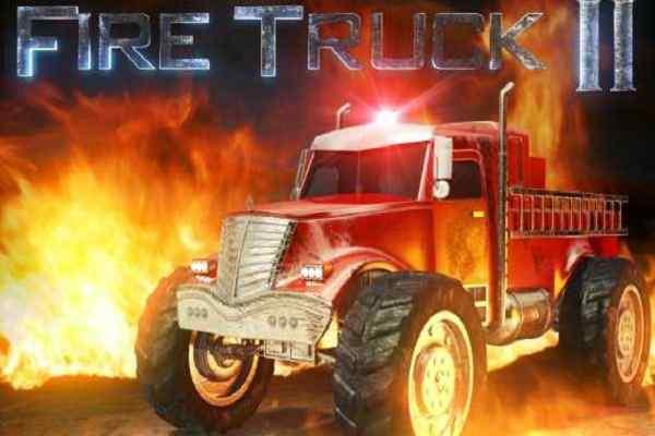 Play Fire Truck 2