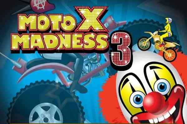 Play Moto X Madness 3