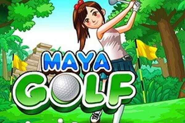 Play Maya Golf
