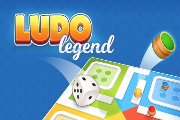 Play Ludo Legend