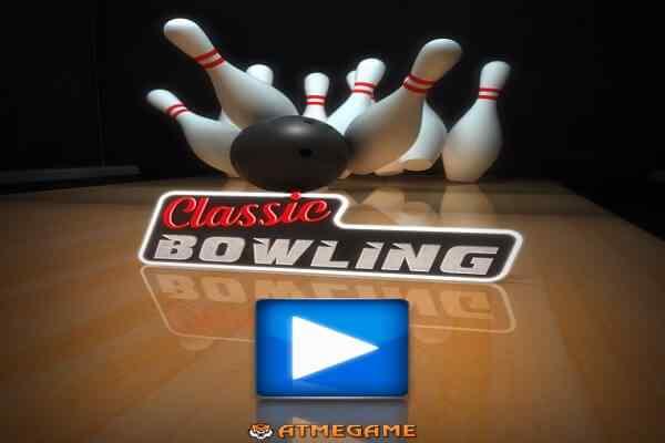 Play Classic Bowling