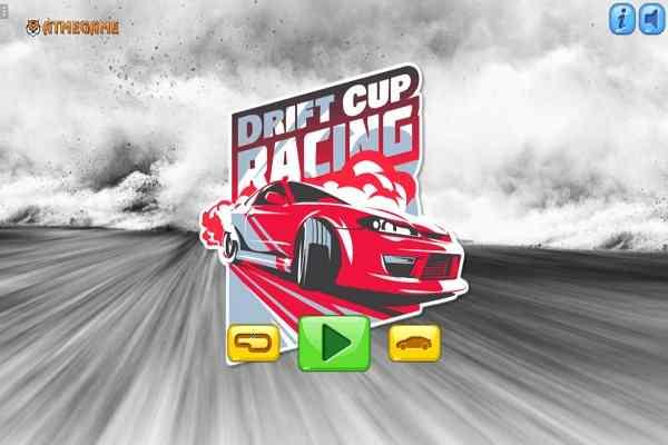 Play Drift Cup Racing