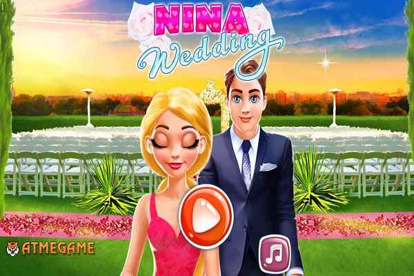 Play Nina Wedding