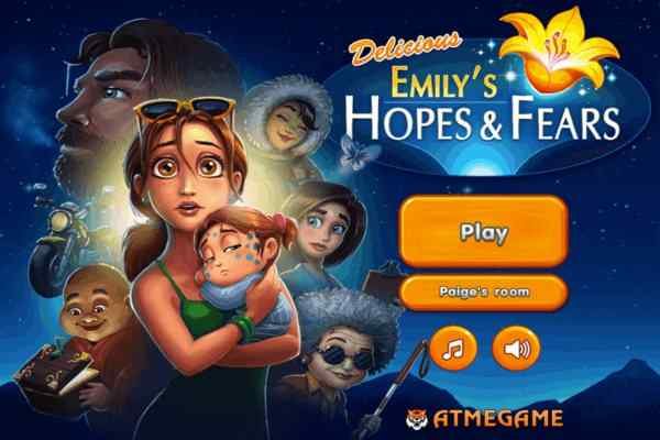 Play Emily Hopes And Fears