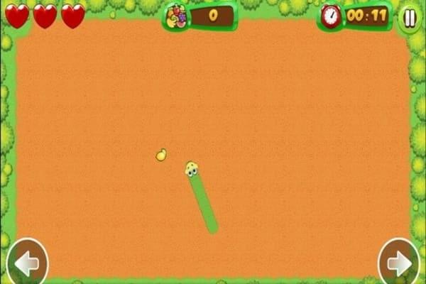 Play Fruit Snake