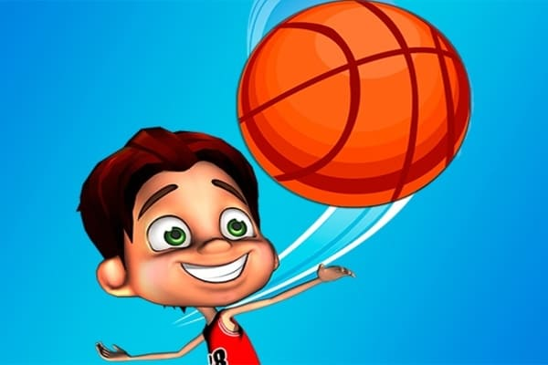 Play Dude Basket