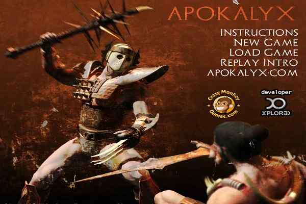 Play Apokalyx