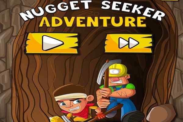 Play Nugget Seeker Adventure