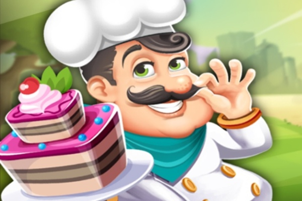 Play Cake Shop Bakery