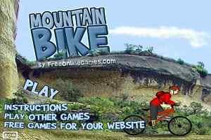 Play Mountain Bike