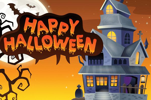 Play Happy Halloween